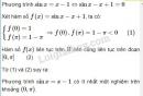 Bài 14 trang 181 SGK Đại số và giải tích 11