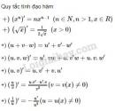 Bài 17 trang 178 SGK Đại số và Giải tích 11