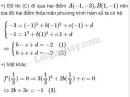 Bài 19 trang 181 SGK Đại số và giải tích 11