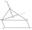 Bài 2 trang 7 SGK Hình học 11