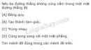 Bài 2 trang 78 SGK Hình học 11