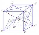 Bài 3 trang 119 sgk Hình học 11