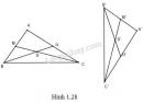 Bài 3 trang 24 SGK Hình học 11