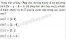 Bài 3 trang 35 SGK Hình học 11