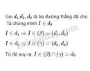 Bài 3 trang 53 SGK Hình học 11