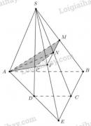 Bài 3 trang 77 SGK Hình học 11