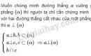 Bài 4 trang 120 SGK Hình học 11