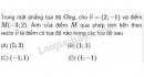 Bài 4 trang 36 SGK Hình học 11