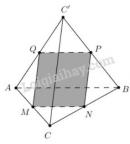 Bài 4 trang 98 SGK Hình học 11