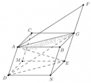 Bài 5 trang 92 sgk hình học 11