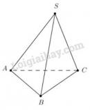 Bài 5 trang 98 sgk hình học 11