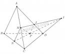 Bài 6 trang 54 SGK Hình học 11