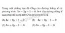 Bài 6 trang 36 sách giáo khoa hình học lớp 11