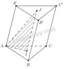 Bài 6 trang 79 SGK Hình học 11