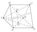 Bài 6 trang 98 SGK Hình học 11