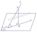 Bài 6 trang 120 SGK Hình học 11