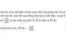 Câu 7 trang 178 SGK Đại số và giải tích 11
