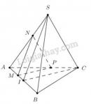 Bài 7 trang 79 SGK Hình học 11