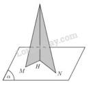 Bài 8 trang 105 SGK Hình học 11