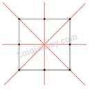 Bài 8 trang 36 sách giáo khoa hình học lớp 11