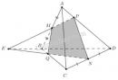 Bài 8 trang 54 SGK Hình học 11