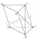 Bài 8 trang 92 sgk hình học 11
