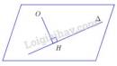 Câu 8 trang 120 SGK Hình học 11 (Ôn tập chương)