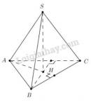 Bài 9 trang 114 SGK Hình học 11