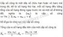 Câu 9 trang 178 SGK Đại số và giải tích 11