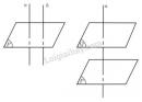 Bài 1 trang 121 SGK Hình học 11