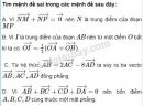 Bài 2 trang 122 SGK Hình học 11