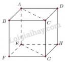Bài 3 trang 123 SGK Hình học 11