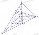 Bài 3 trang 126 SGK Hình học 11