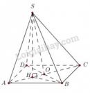 Bài 7 trang 122  SGK Hình học 11