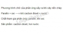Bài 3 trang 50 sgk hóa học 8