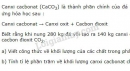 Bài 3 trang 61 SGK Hóa học 8