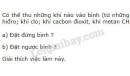 Bài 3 trang 69 SGK Hóa học 8