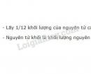 Bài 4 trang 20 SGK Hóa học 8