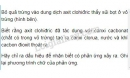 Bài 5 trang 51 sgk hóa học 8