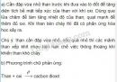 Bài 6 trang 51 sgk hóa học 8