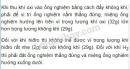 Bài 3 trang 117 SGK Hóa học 8