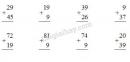 Bài 1, 2, 3, 4, 5 trang 18 sgk toán 2