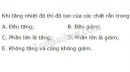 Bài 2 trang 142 SGK Hóa học 8