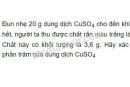 Bài 2 trang 149 sgk hóa học 8