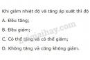 Bài 3 trang 142 SGK Hóa học 8