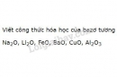 Bài 4 trang 130 SGK Hóa học 8