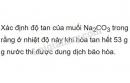 Bài 5 trang 142 SGK Hóa học 8