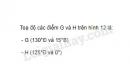 Bài 2 trang 17 SGK Địa lí 6