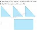 Bài 1, 2, 3, 4, 5 trang 124 sgk Toán 2