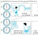 Bài 1, 2, 3 trang 78 SGK Toán 2